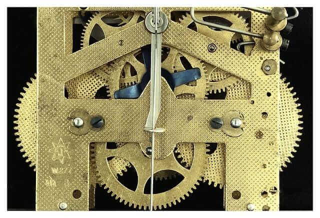 contact opnemen met uurwerkhersteller juwelier kok amersfoort